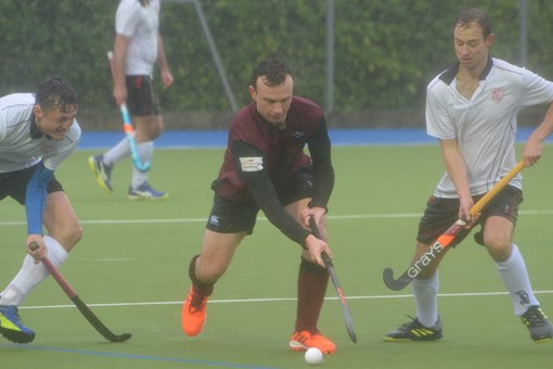 Men's 2s v Ashford Middlesex 015