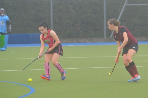 Ladies' 3s v Slough 001