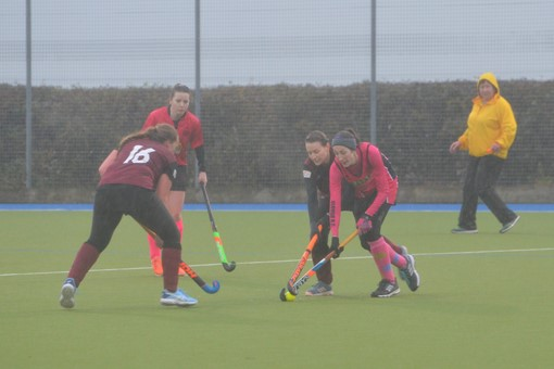 Ladies' 3s v Slough 003