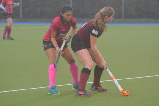 Ladies' 3s v Slough 005