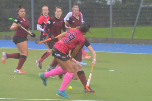 Ladies' 3s v Slough 021
