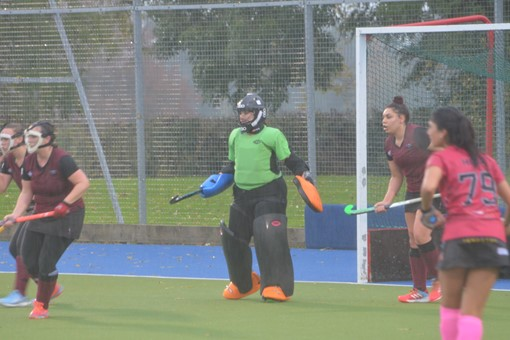 Ladies' 3s v Slough 022
