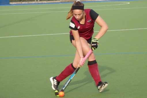 Ladies' 3s v Wallingford 008