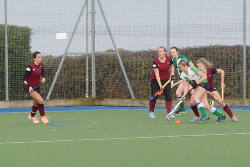 Ladies' 3s v Wallingford 015