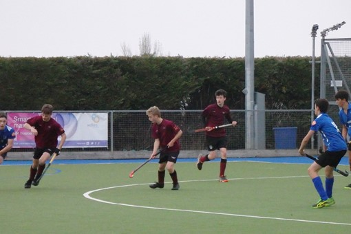 U16 Boys v Oxford U16 Boys 001