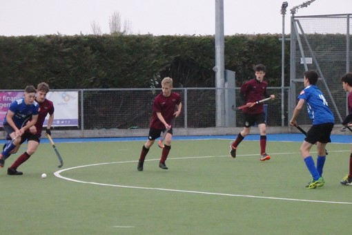U16 Boys v Oxford U16 Boys 002