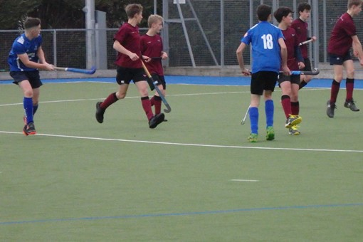 U16 Boys v Oxford U16 Boys 004