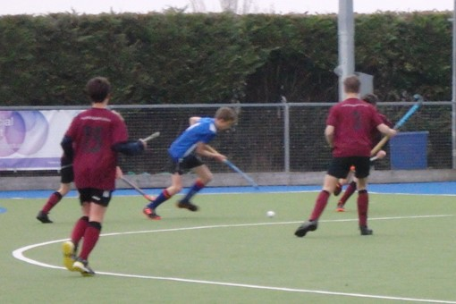 U16 Boys v Oxford U16 Boys 006
