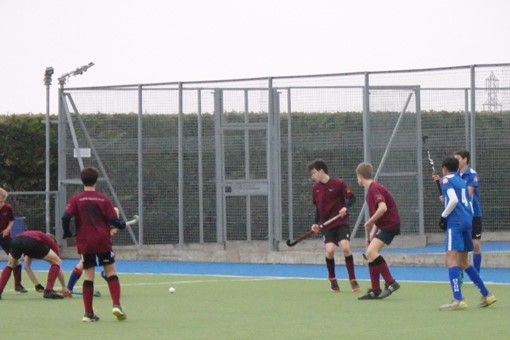 U16 Boys v Oxford U16 Boys 010