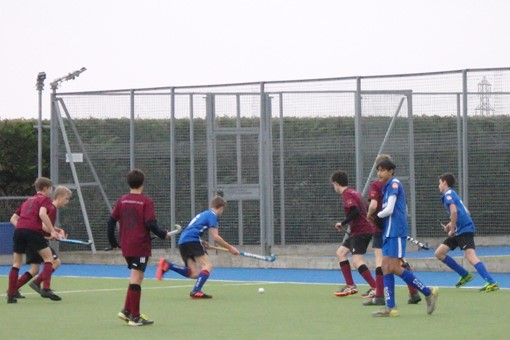 U16 Boys v Oxford U16 Boys 011