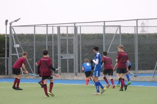 U16 Boys v Oxford U16 Boys 012