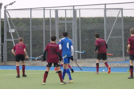U16 Boys v Oxford U16 Boys 013