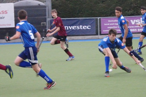 U16 Boys v Oxford U16 Boys 020