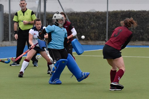 Ladies' Over 35s v  Olton & West Warwick 028