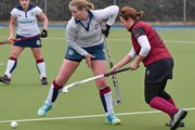 Ladies' Over 35s v  Olton & West Warwick 030