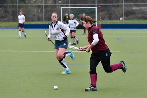 Ladies' Over 35s v  Olton & West Warwick 031