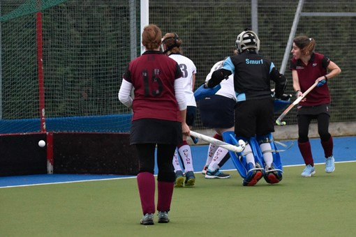 Ladies' Over 35s v  Olton & West Warwick 042