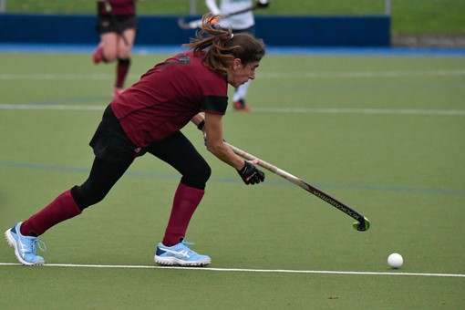 Ladies' Over 35s v  Olton & West Warwick 044