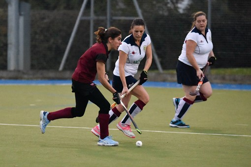 Ladies' Over 35s v  Olton & West Warwick 050
