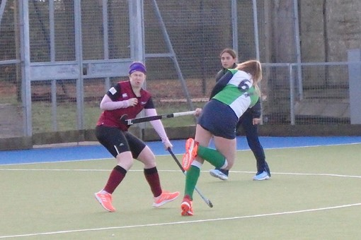 Ladies' 7s v Wallingford 001