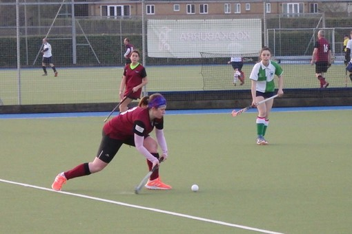 Ladies' 7s v Wallingford 003