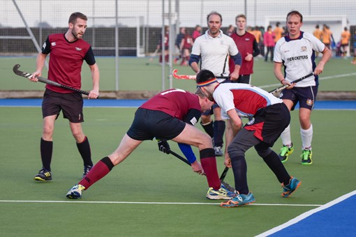 Men's 5s v West Hampstead 001