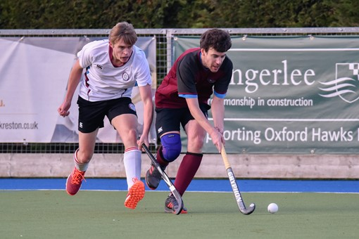 Men's 5s v West Hampstead 002