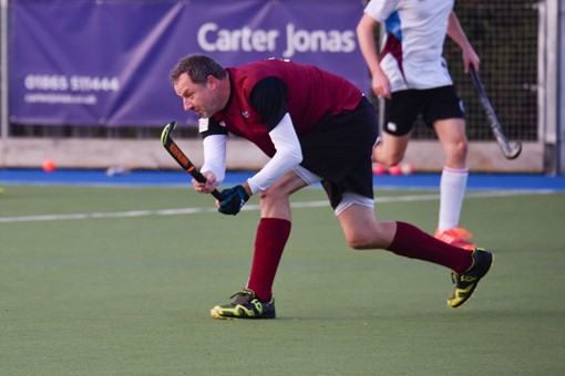 Men's 5s v West Hampstead 003