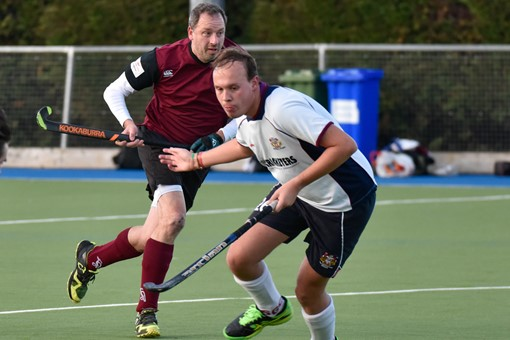 Men's 5s v West Hampstead 006