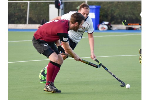Men's 5s v West Hampstead 007