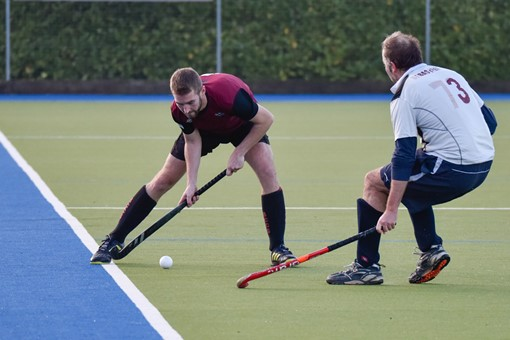 Men's 5s v West Hampstead 009