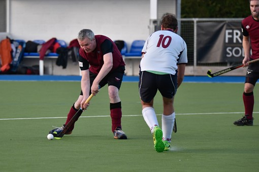 Men's 5s v West Hampstead 011
