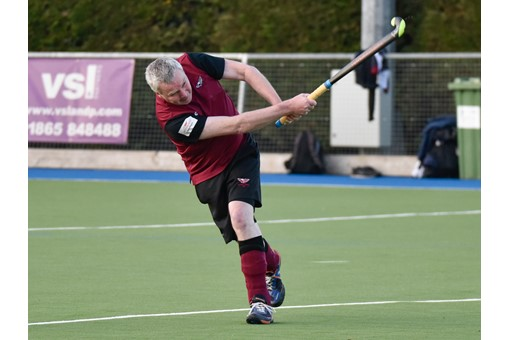 Men's 5s v West Hampstead 013