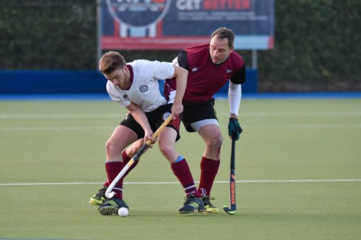 Men's 5s v West Hampstead 015