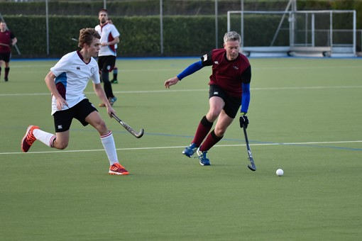 Men's 5s v West Hampstead 016