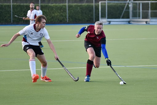 Men's 5s v West Hampstead 017