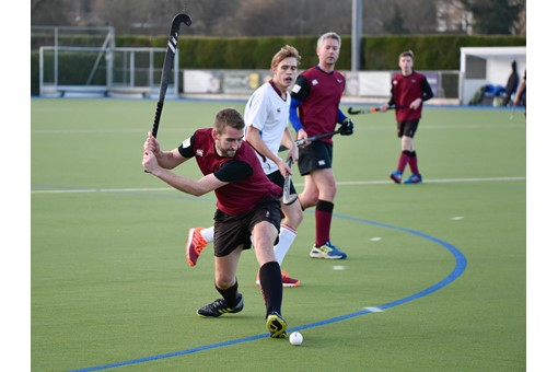 Men's 5s v West Hampstead 018
