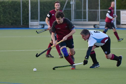 Men's 5s v West Hampstead 019