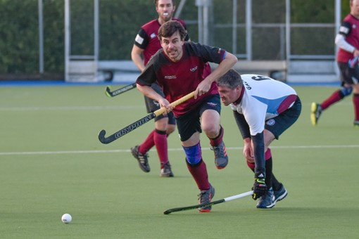 Men's 5s v West Hampstead 020