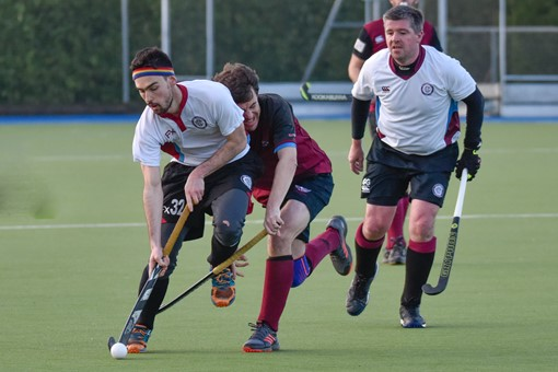 Men's 5s v West Hampstead 021