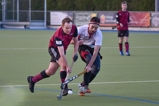 Men's 5s v West Hampstead 022