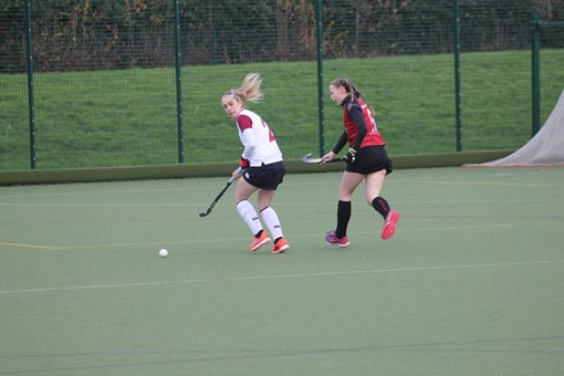Ladies' 1s v Bristol Uni 002