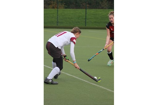 Ladies' 1s v Bristol Uni 005