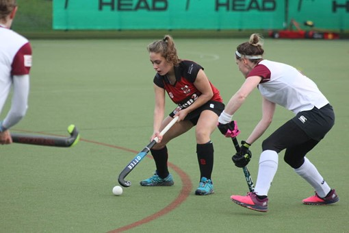 Ladies' 1s v Bristol Uni 007