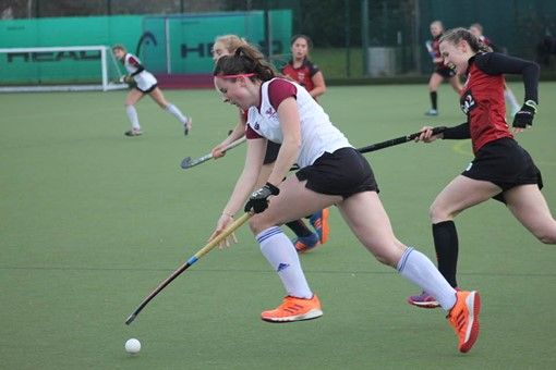 Ladies' 1s v Bristol Uni 008