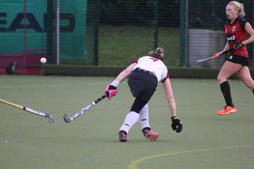 Ladies' 1s v Bristol Uni 009