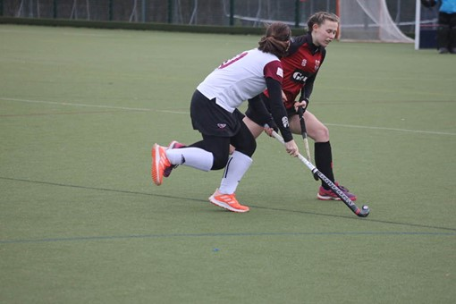 Ladies' 1s v Bristol Uni 015