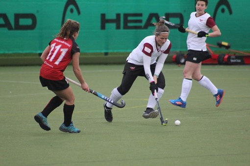 Ladies' 1s v Bristol Uni 018