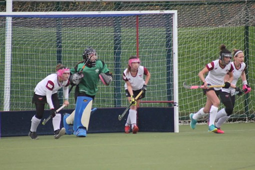 Ladies' 1s v Bristol Uni 019