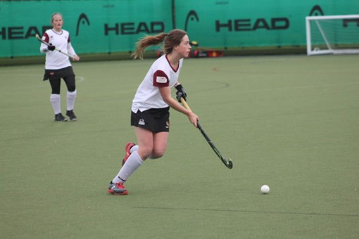Ladies' 1s v Bristol Uni 020